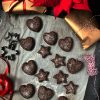 Švajcarski čokoladni keksići