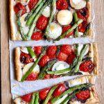 Pizza od lisnatog testa