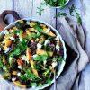 Peceni brokoli i paškanatom sa medom