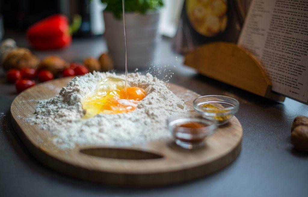 brašno tipovi karakteristike brašna