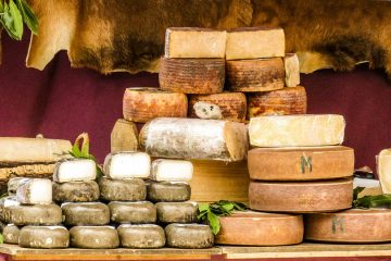 Sir Italija italijanski sirevi