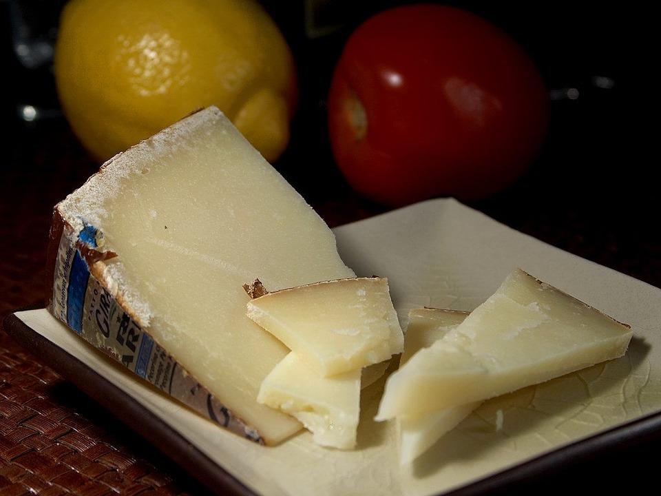 tvrdi sirevi pekorino