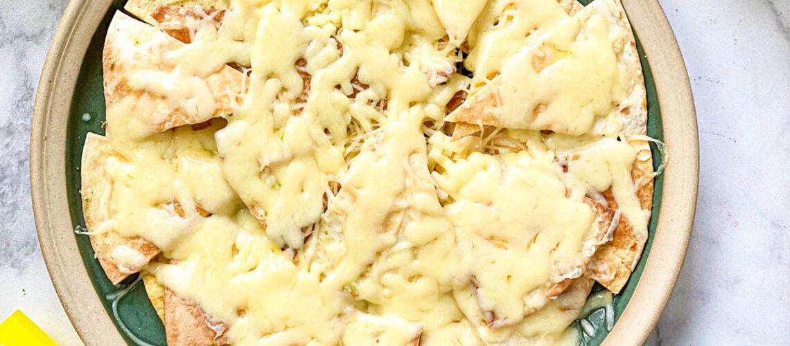 Naćosi sa sirom nisu kompletni bez još umaka u koje mogu da se, pa, umaču!